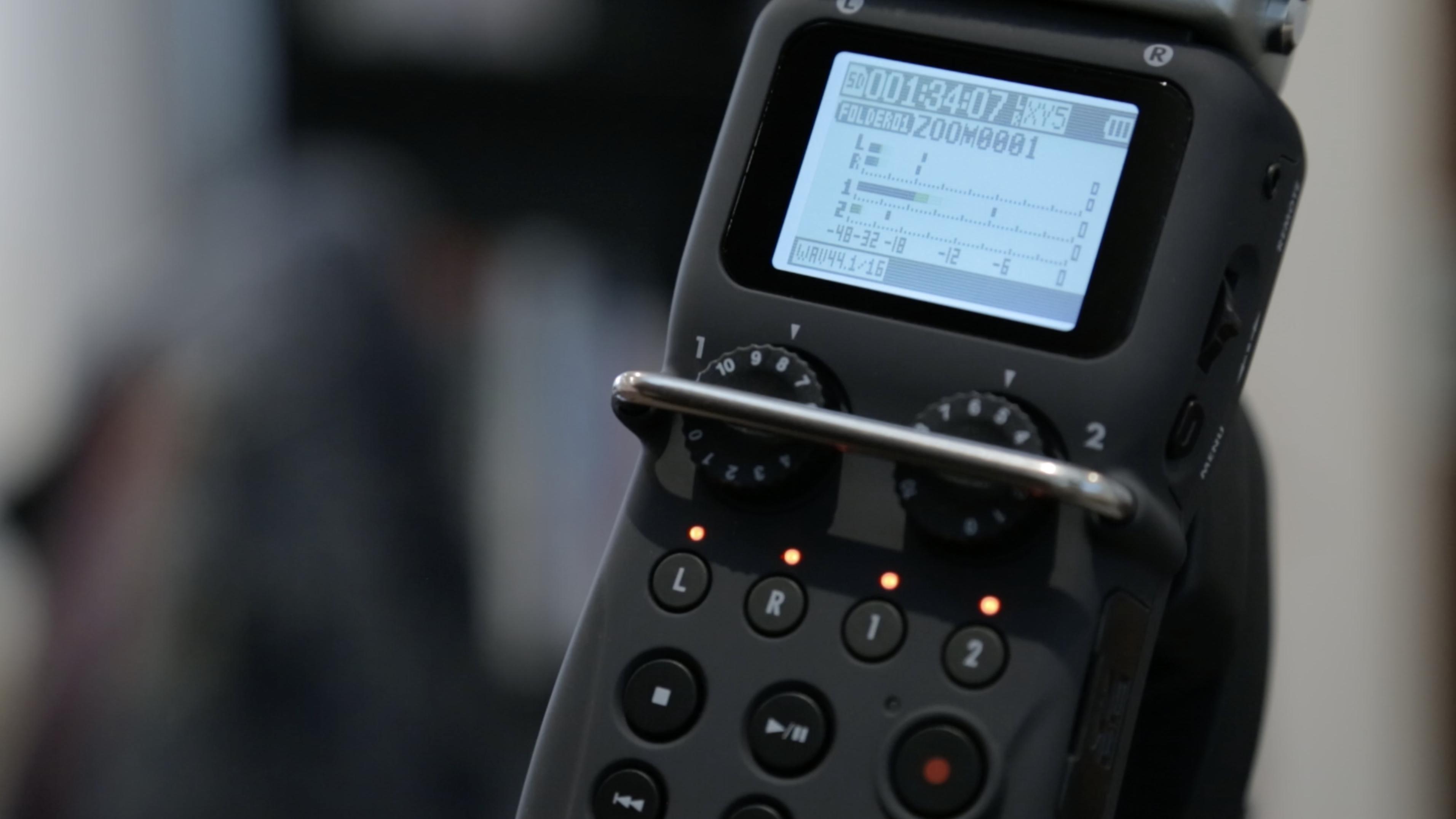Sound Recording Tips - Square Daisy