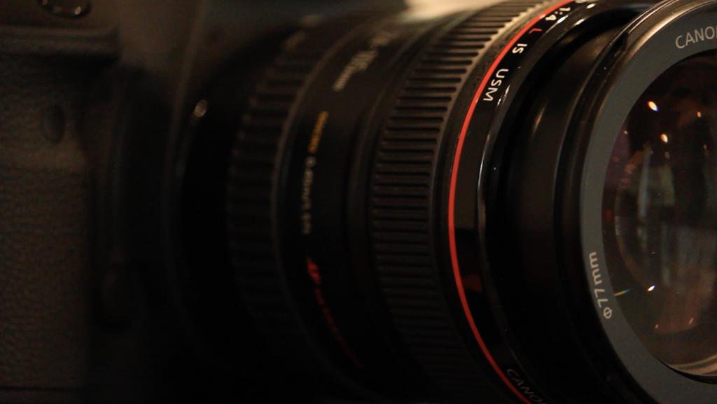 Canon-camera-lens