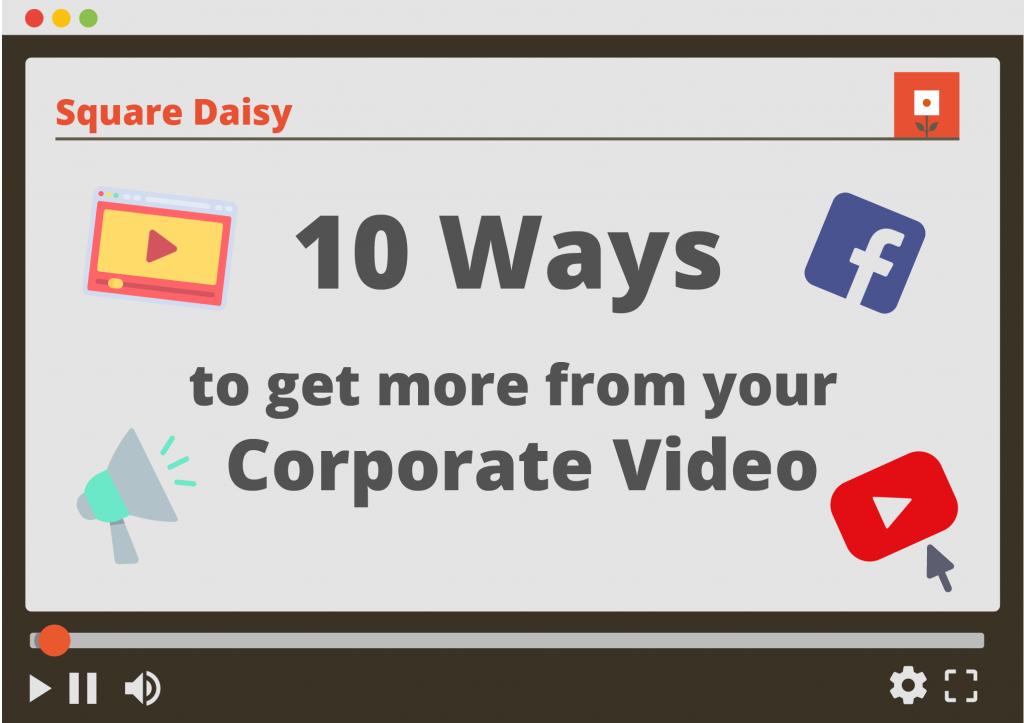 corporation video presentation
