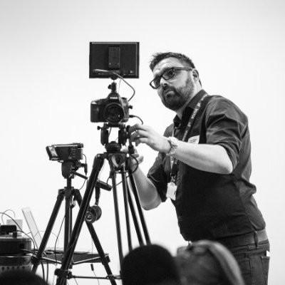 promotional video company croydon